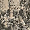 30 mai 1431 : <b>Jeanne</b> <b>d</b>'<b>Arc</b> est brûlée vive à Rouen
