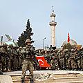 La Turquie perd le contrôle de la situation à Idlib