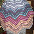 Le dernier tricot de l'année 2011