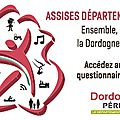 La Dordogn