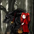 ~la fascination du petit chaperon rouge~