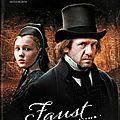 Faust : une damnation en automne