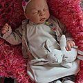 bébé reborn Ophélie, Quentin et mini 028