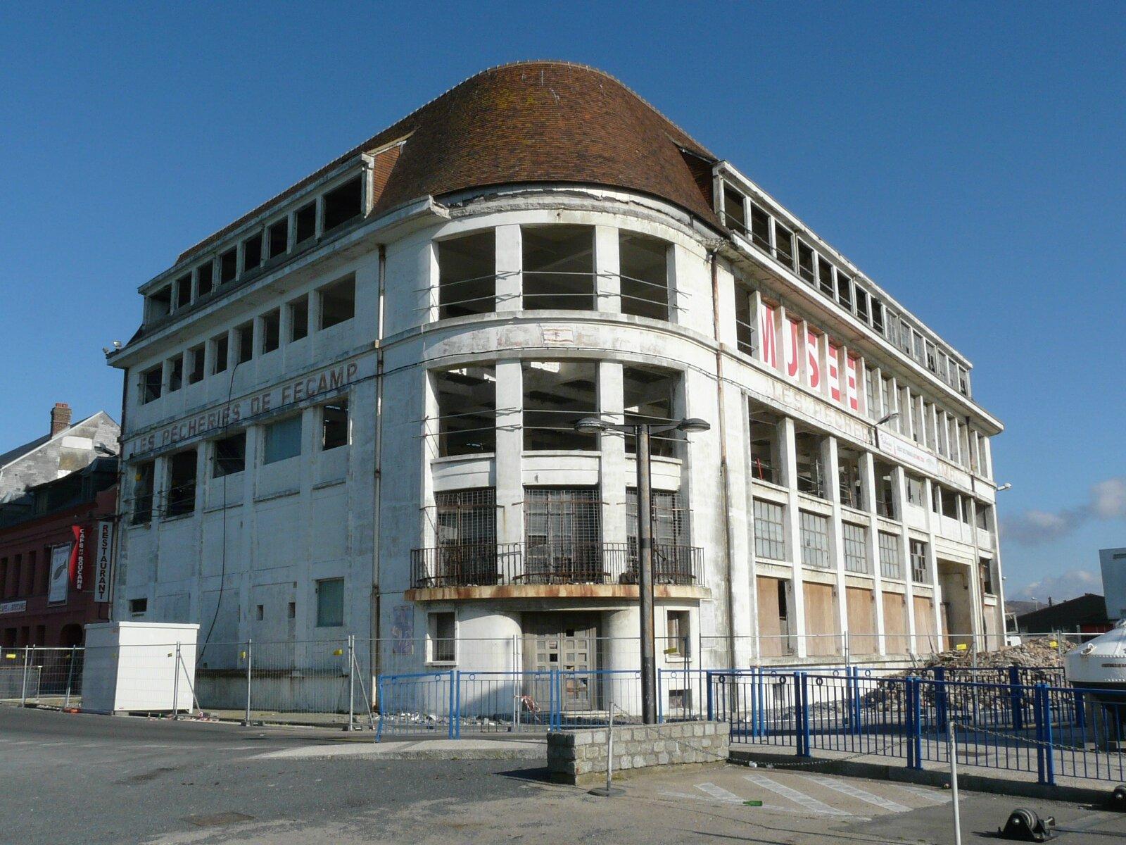musée les pêcheries (42)