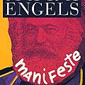 Citations : Karl Marx et/ou <b>Friedrich</b> Engels