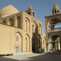 Cathedrale armenienne de Vank (Ispahan)
