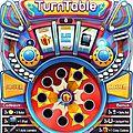 <b>Turntable</b> : petites astuces pour mieux avancer dans le jeu flash