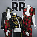 Fashion designer <b>Alexander</b> <b>McQueen</b> archive of rare early work to go under the hammer