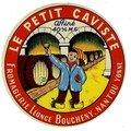xLe Petit Caviste