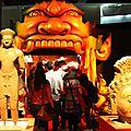 Enfers et <b>Fantômes</b> d'Asie au musée du Quai Branly… !