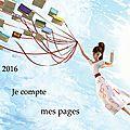 (challenge) en 2016, je compte mes pages (livraddict)