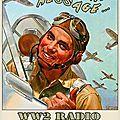 Radio <b>WW</b> II