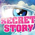 Secret Story 2016 avec <b>Christophe</b> <b>Beaugrand</b>