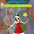 Défilés de Mode - Lambersart, du 16 au 18 Novembre 2012