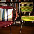 La chaise de sarah !