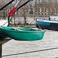 Un peu de mise en Seine