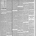 1888 : zola l'écrivain et le journalisme