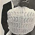Catégorie 1 / Châle Allegro au tricot