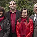 Campagne départementale 2015