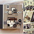 Kit atelier multi albums de mars 2015