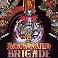 Test de Bookbound Brigade - Jeu Video Giga France
