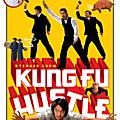 Crazy kung fu (kung fu hustle) - de stephen chow (2004)