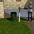 33 : nouvelle petite maison et bella devient retraitée