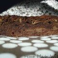 Bodding au chocolat - 2pts/part