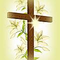 Petit message en ce beau jour de pâques...