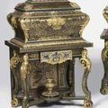 Rijksmuseum Purchases Most Expensive Furniture Ever : <b>André</b>-<b>Charles</b> <b>Boulle</b>,