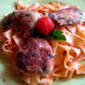 Escalopes de dinde au parmesan et herbes, pour un déj' qui croustille