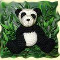 panda deco