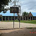 Collège Bandayi Bâtiments réhabilités4