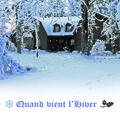 Chanson de Noël western swing - <b>Quand</b> <b>Vient</b> <b>l</b>'<b>Hiver</b> par le groupe Mary-Lou - Téléchargement légal