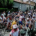 1992 - le cyclisme, son actualite (28° semaine de la saison)