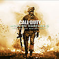 Test de <b>Call</b> Of Duty : Modern Warfare 2 : Remastered - Jeu Video Giga France