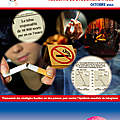 International tobacco control (itc) : résultats de la deuxième vague de l'enquête itc france