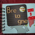 Road book: bretagne - vacances d'été 2011