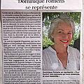 Municipales <b>Durfort</b> Lacapelette