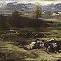 Carolus Duran, La gloire (1871)