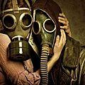 Toxic affair !
