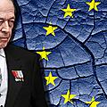 Mgr le comte de paris: il est urgent de re-fonder une véritable europe, celle des hommes, des êtres humains