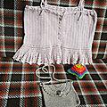 Ouvrages d'après Mamie <b>Crochet</b>