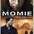 La Momie : un film avec <b>Tom</b> <b>Cruise</b> sur l'application PlayVOD