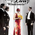 L'éventail de Lady Windermere, <b>film</b> d'Ernst Lubitsch