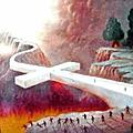 Evangile et <b>Homélie</b> du Me 26 Oct 2016. Jésus leur dit : Efforcez-vous d'entrer par la porte étroite
