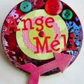 Badge pour Angeméli crop Moulin
