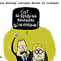 ump corruption balkanie humour