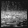 Pluies .....en noir et blanc pour les sc and more