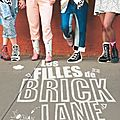 Les filles de brick lane, tome 1 : ambre, de siobhan curham